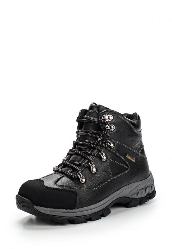 Ботинки трекинговые Strobbs F8006-3