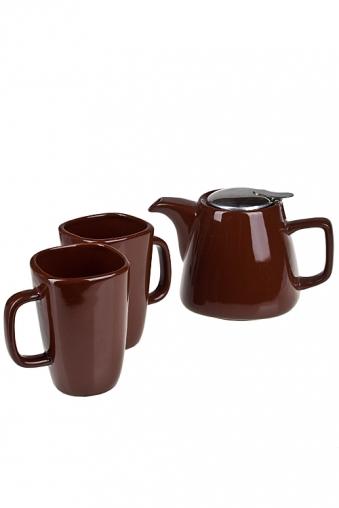"""Чайные наборы Красный куб Набор чайный """"Лайт"""""""
