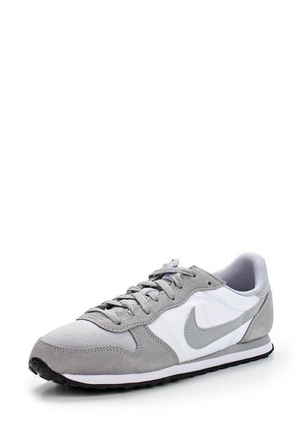 Кроссовки Nike 644441-102 серые