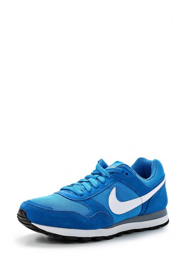 Кроссовки Nike 684616-410 синие