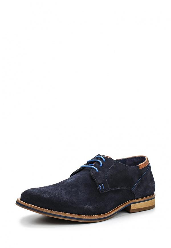 Туфли Beppi 2142682 синие