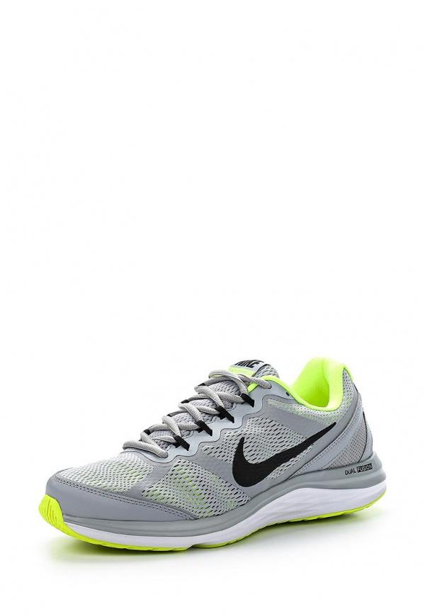 Кроссовки Nike 653619-025 серые