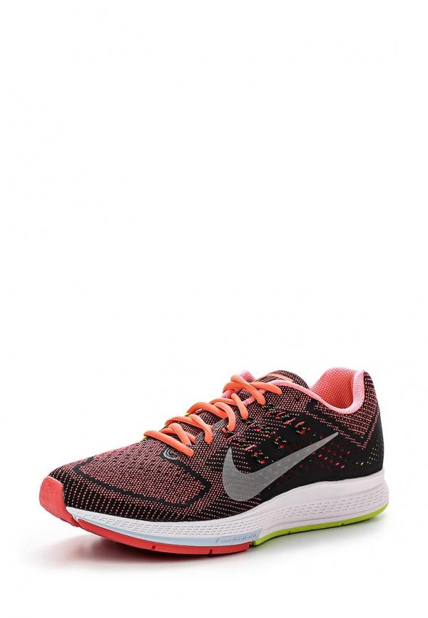 Кроссовки Nike 683731-802 чёрные