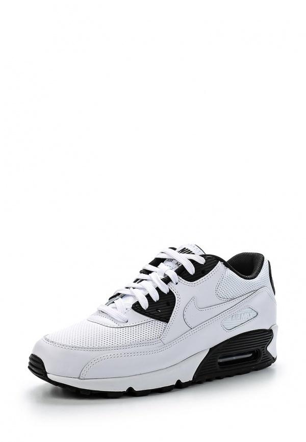 Кроссовки Nike 537384-121 белые