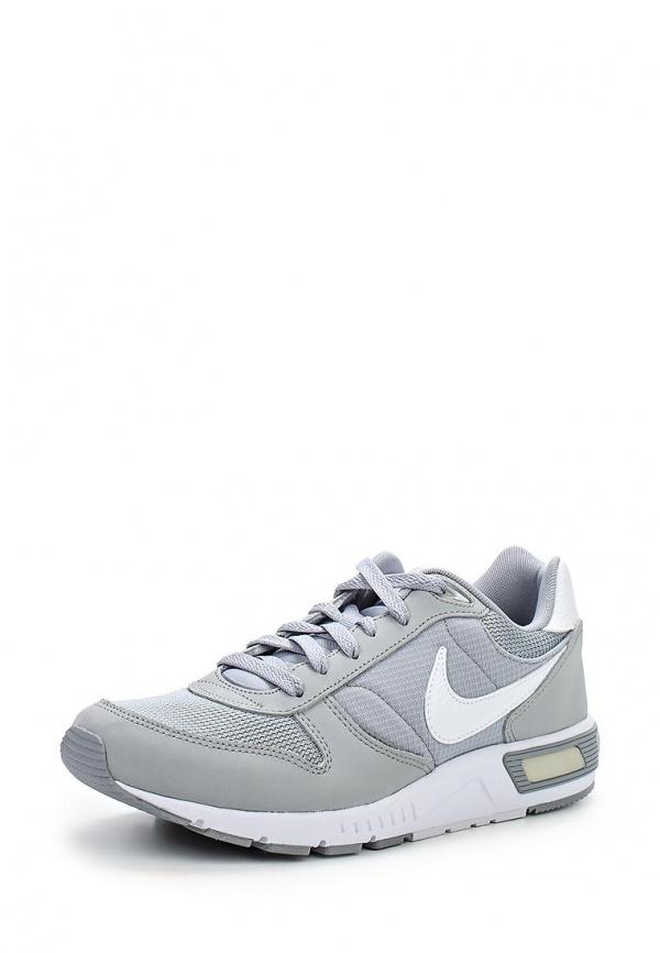 Кроссовки Nike 644402-015 серые