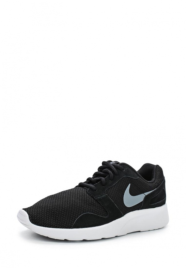 Кроссовки Nike 654473-001 чёрные