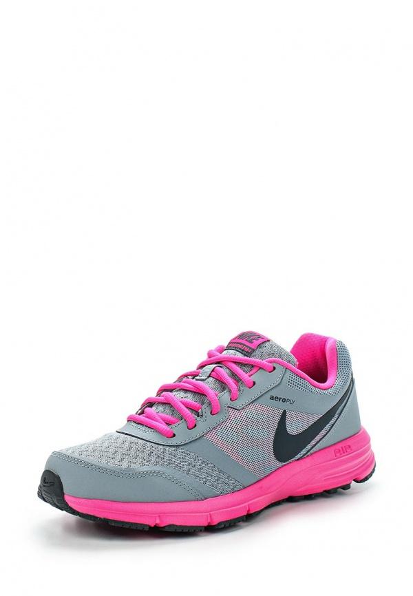 Кроссовки Nike 684042-005 серые
