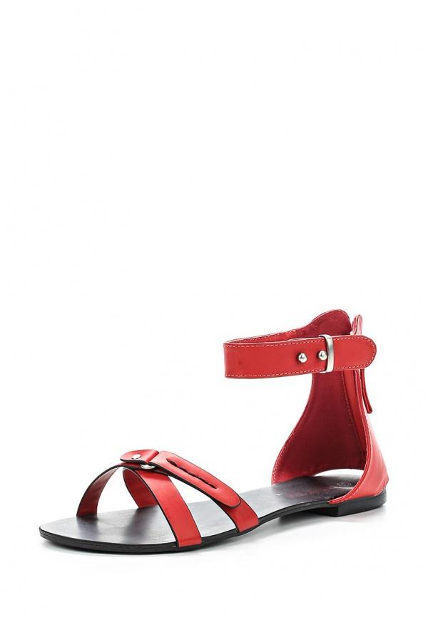 Сандалии Betsy 957707/02-02 красные