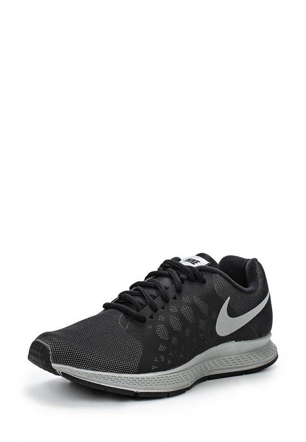 Кроссовки Nike 683677-001 чёрные