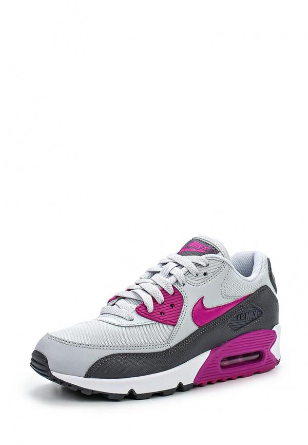 Кроссовки Nike 616730-013 серые
