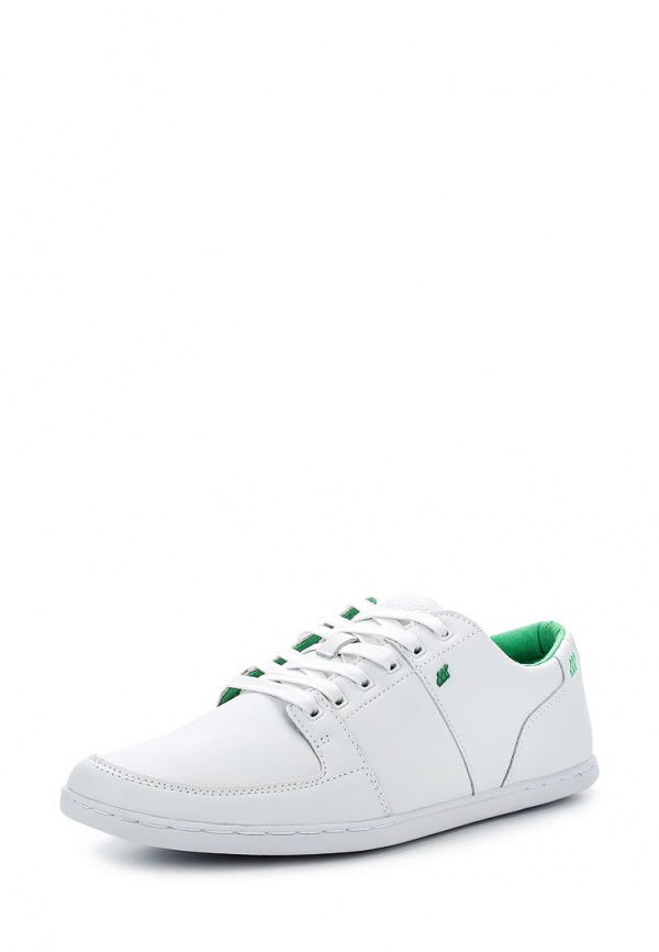 Кеды Boxfresh E-13833 белые