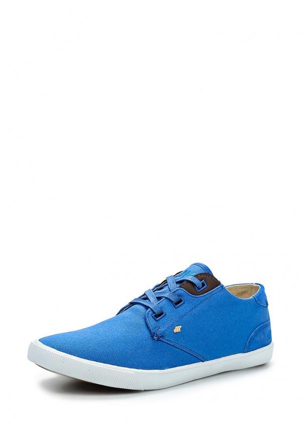 Кеды Boxfresh E-13821 синие