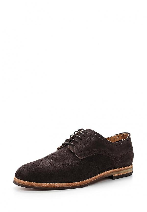 Туфли H by Hudson HARMER коричневые