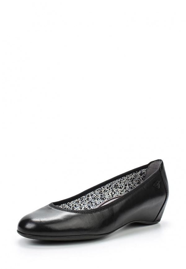 Туфли Tamaris 1-1-22421-24-003 чёрные
