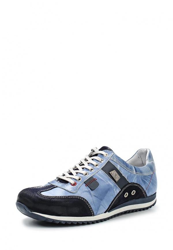 Кроссовки Beppi 2142650 синие