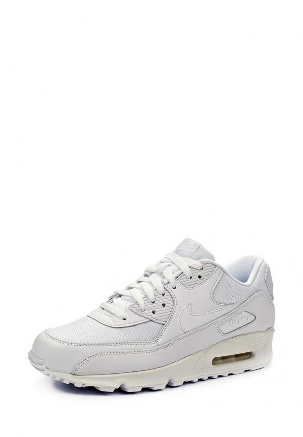 Кроссовки Nike 537384-111 белые