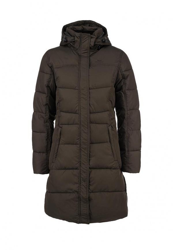 Куртка утепленная Trespass SILENT FAJKCAI20007 хаки