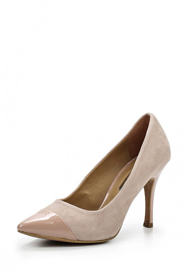 Туфли Tamaris 1-1-22427-24-521 розовые