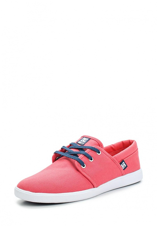 Кеды DC Shoes ADJS700016