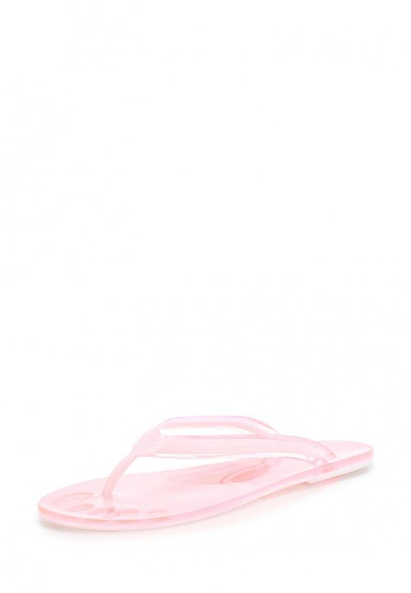 Сланцы Keddo 857181/02-08W розовые
