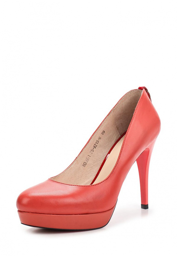 Туфли Sinta 800SG1-20-M237-M
