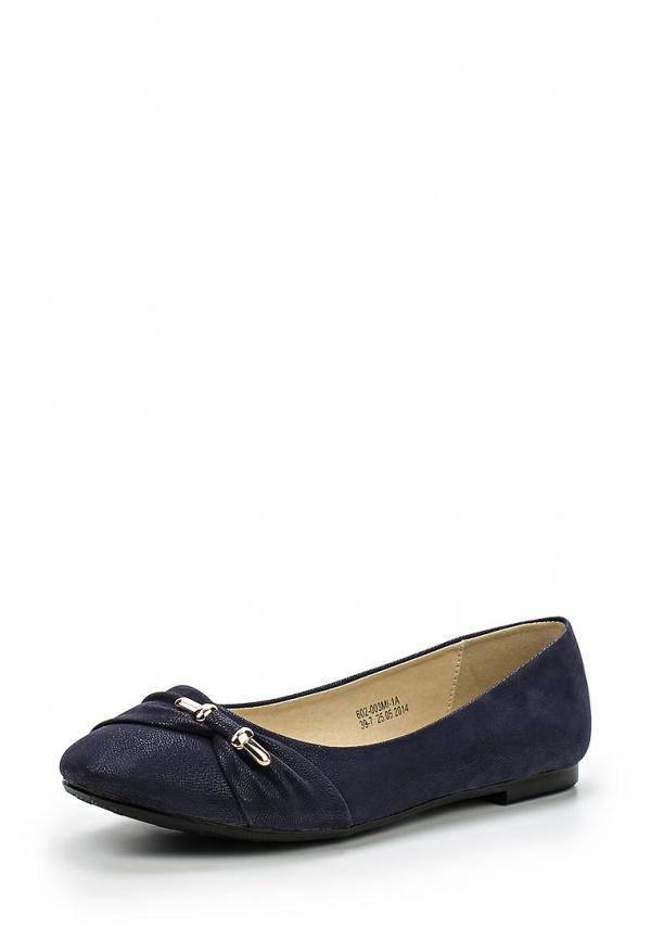 Туфли Stesso 602-003Mi-1A