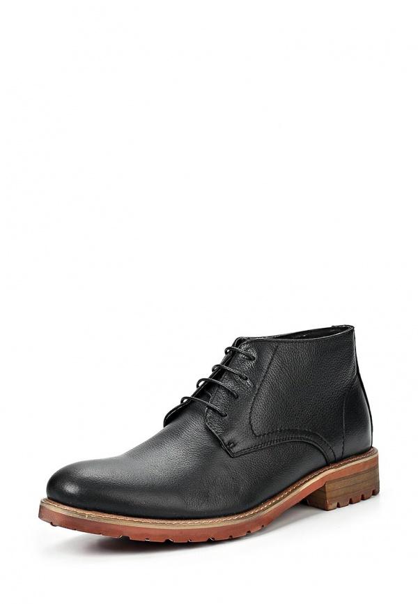 Ботинки Airbox HA14567-1 чёрные
