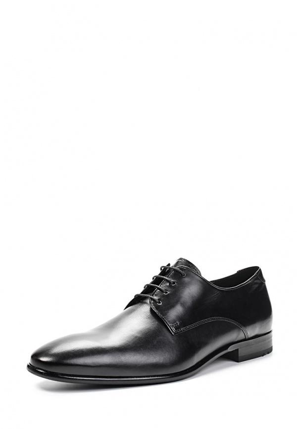 Туфли Lloyd 22-619-00 чёрные