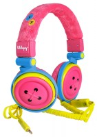 Jazwares Lalaloopsy Button Headphones