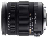 Sigma AF 18-50mm f/2.8-4.5 DC OS HSM Pentax KA/KAF/KAF2