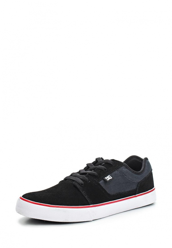 Кеды DC Shoes 302905 чёрные
