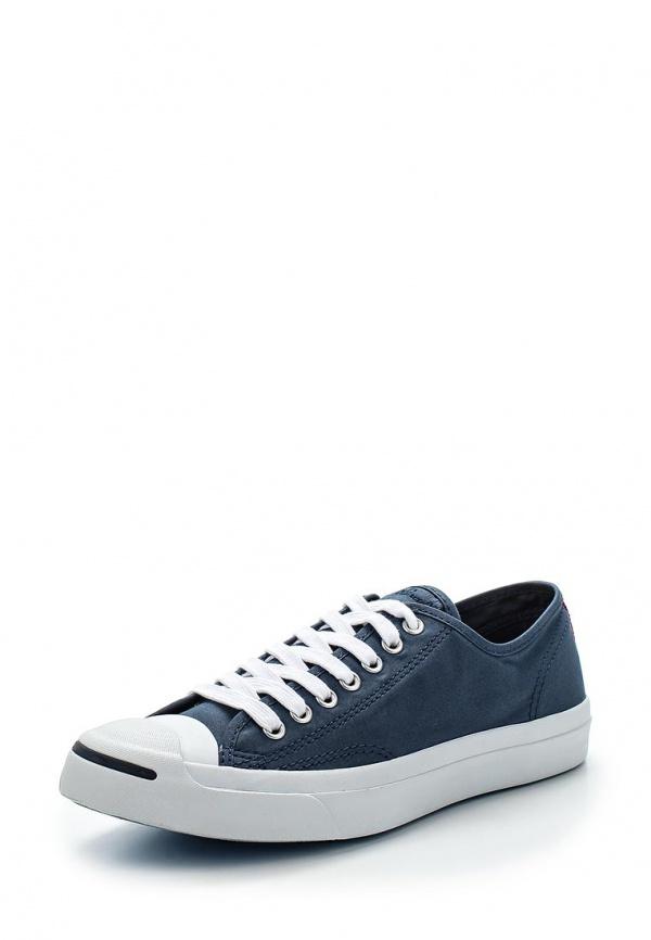 Кеды Converse 147595 синие