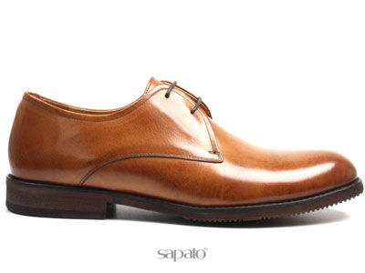 Туфли El Tempo CH13 384-03-2 BRANDY Туфли муж El Tempo коричневые