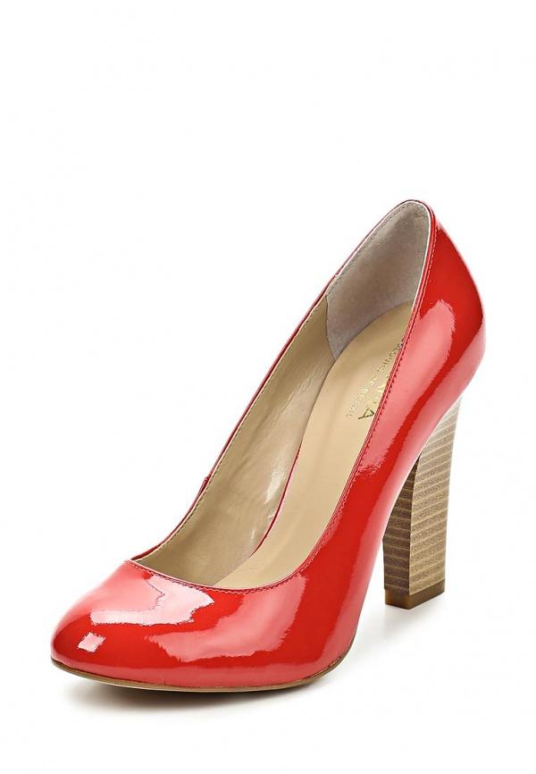 Туфли Indiana 5019-169-199 красные