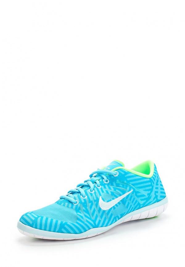 Кроссовки Nike 650890-402 синие