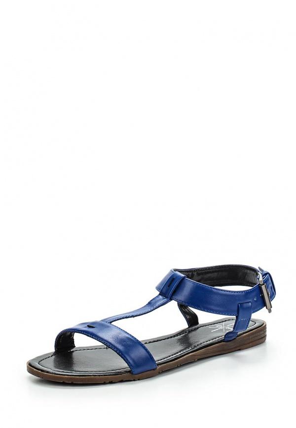 Сандалии Sinta 2266-5-5-M синие