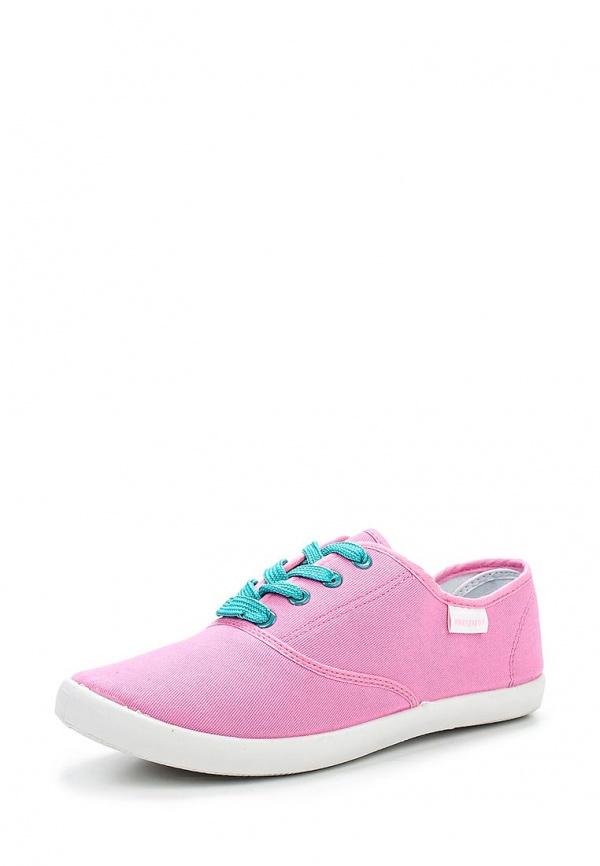 Кеды Beppi 2132921 розовые