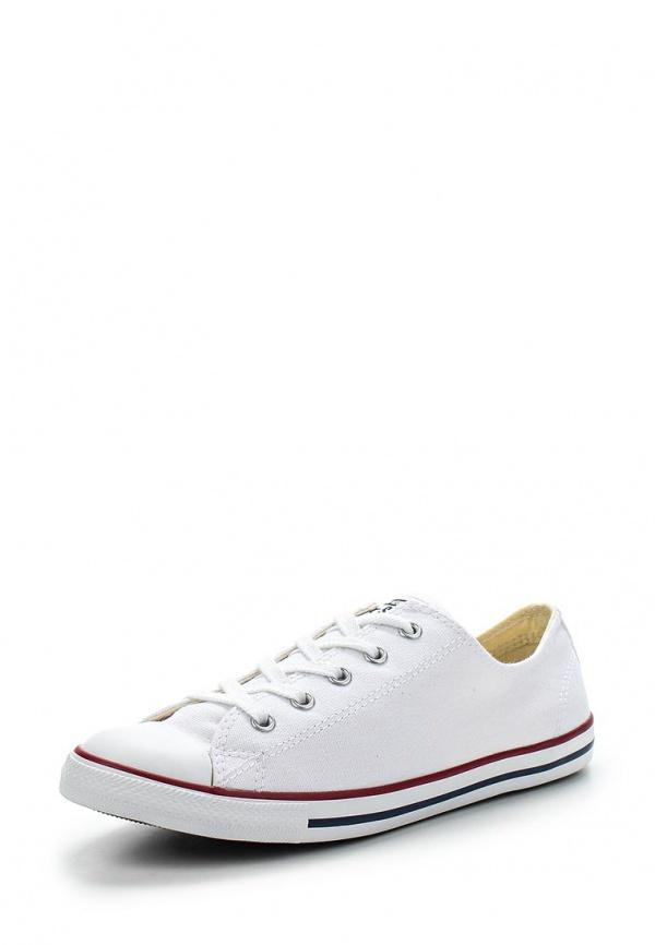 Кеды Converse 537204SS15 белые