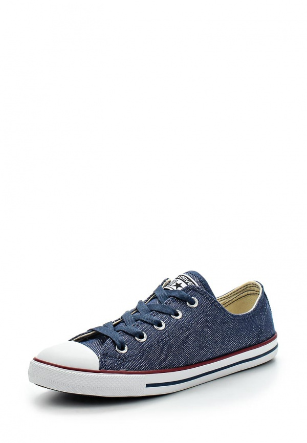 Кеды Converse 547152 синие