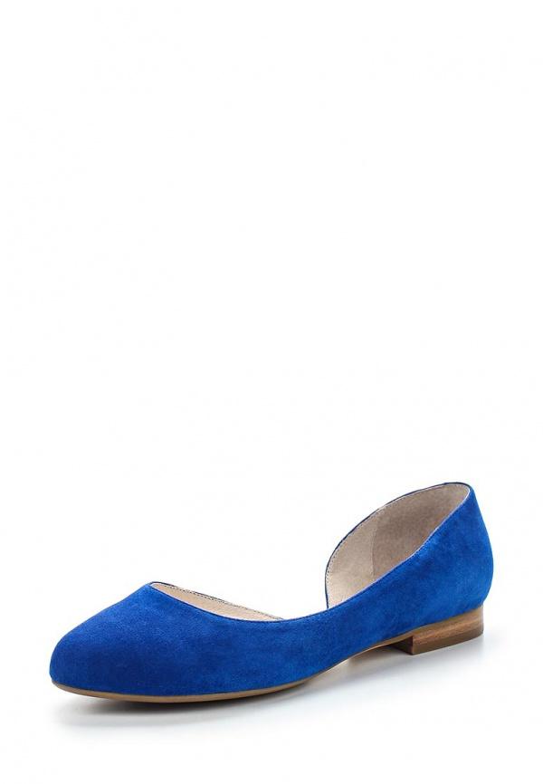 Туфли Sinta 051SG1-W63-3-M синие