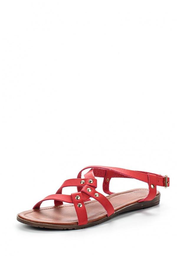 Сандалии Sinta 2267-5-1-M красные