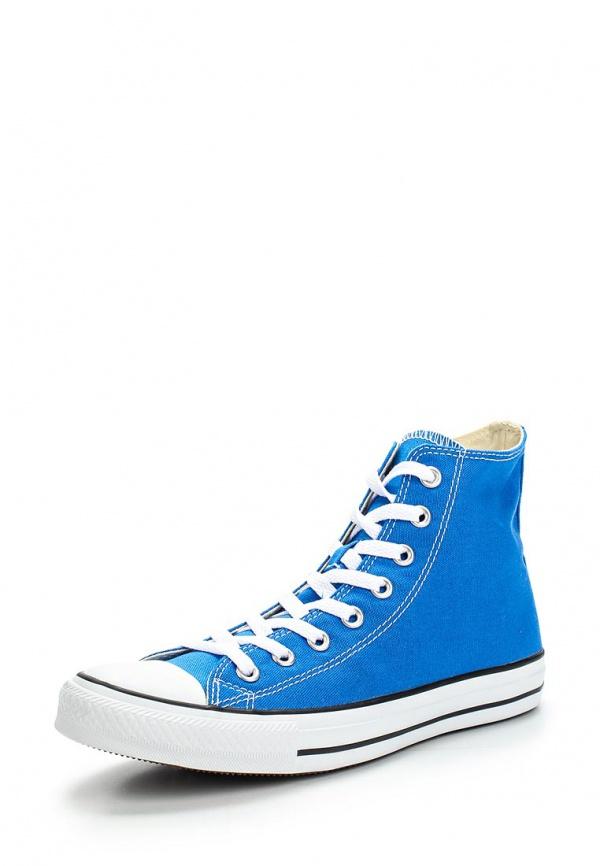Кеды Converse 147129 синие