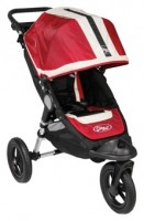 Baby Jogger City Elite Single (2 в 1)