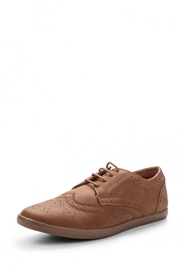 Ботинки FRONT by ASCOT FR 7150 ASHCROFT коричневые