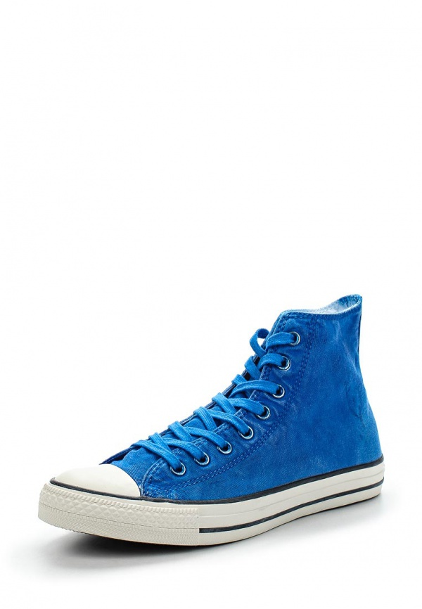 Кеды Converse 147014 синие