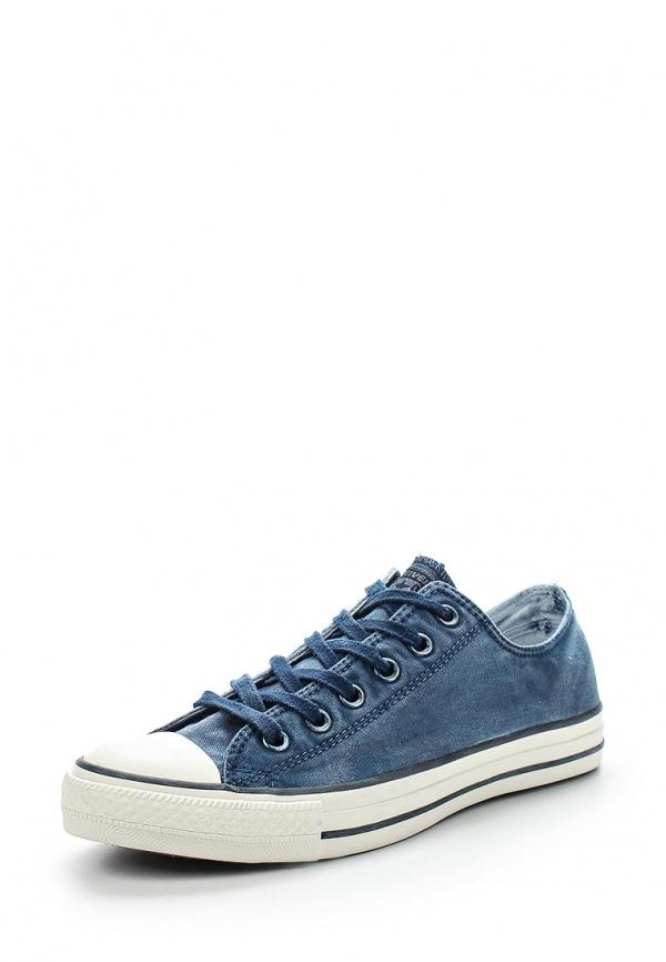 Кеды Converse 147018 синие