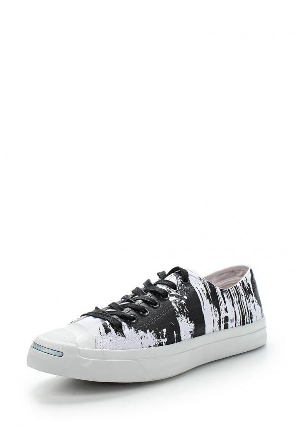 Кеды Converse 147581 чёрные