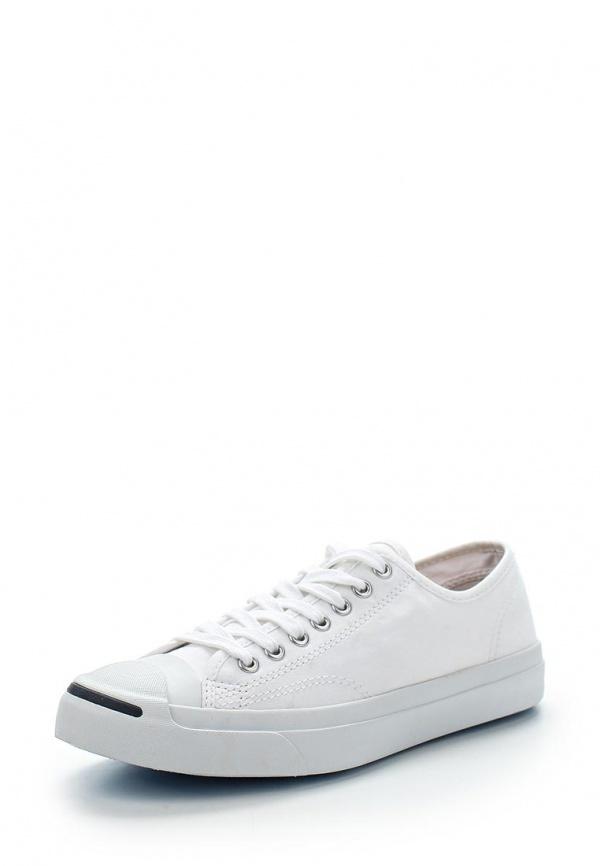 Кеды Converse 147598 белые