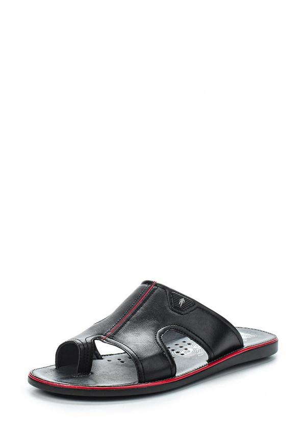 Сабо Stesso 604-002JV-3A чёрные