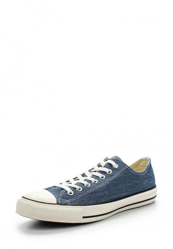Кеды Converse 147038 синие